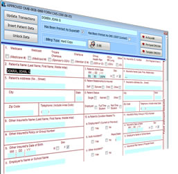 Medical Billing Software, CMS 1500, Electronic Medical Records Software