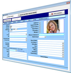 Medical Billing Software, CMS 1500, Electronic Medical Office Software